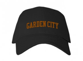 Garden City High School Kid Embroidered Baseball Caps