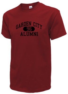 Garden City High School T-Shirts
