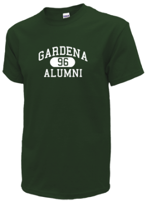 Gardena High School T-Shirts