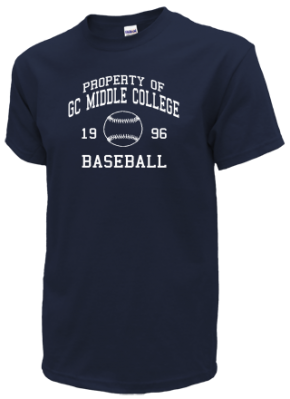 Gc Middle College High School T-Shirts