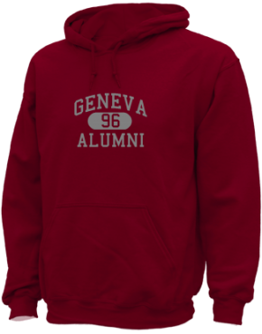 Geneva High School Hoodies