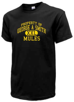 George A Smith Middle School T-Shirts