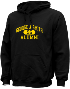 George A Smith Middle School Hoodies