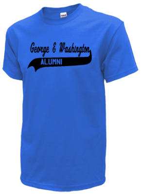 George E Washington Elementary School T-Shirts