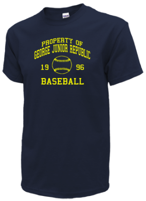 George Junior Republic High School T-Shirts