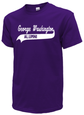 George Washington Elementary School T-Shirts