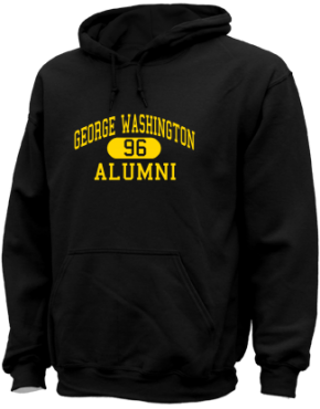 George Washington Elementary School Hoodies