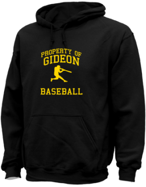 Gideon High School Hoodies