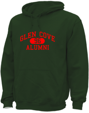 Glen Cove High School Hoodies