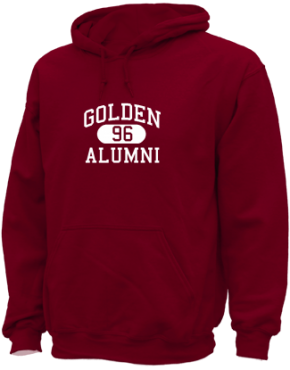 Golden High School Hoodies
