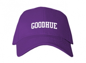 Goodhue High School Kid Embroidered Baseball Caps