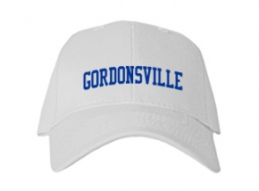 Gordonsville High School Kid Embroidered Baseball Caps