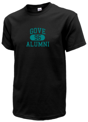 Gove Middle School T-Shirts