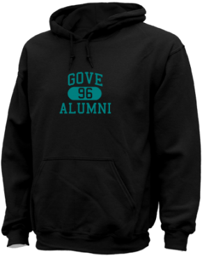 Gove Middle School Hoodies