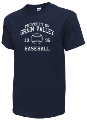 Grain Valley High School T-Shirts