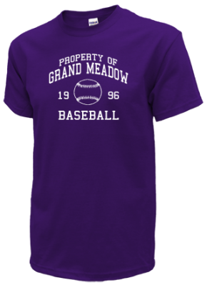Grand Meadow High School T-Shirts