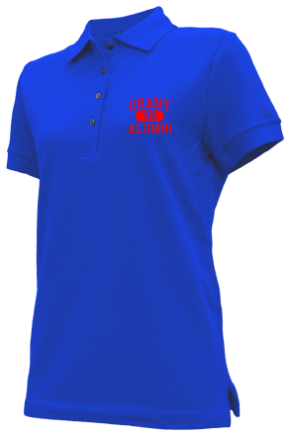 Grant Elementary School Embroidered Polo Shirts