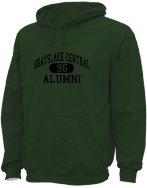 Grayslake Central High School Hoodies