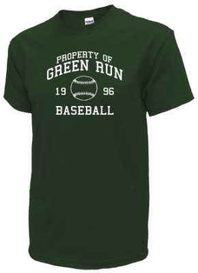 Green Run High School T-Shirts
