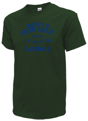 Green Valley High School T-Shirts
