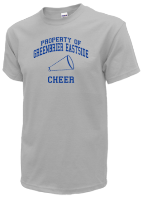 Greenbrier Eastside Elementary School T-Shirts