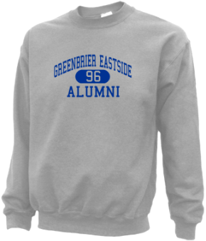 Greenbrier Eastside Elementary School Sweatshirts