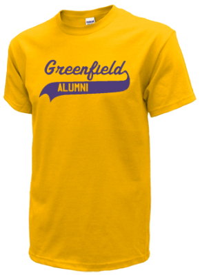 Greenfield Elementary School T-Shirts