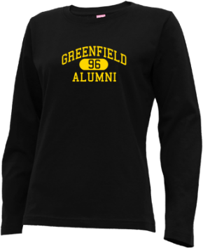 Greenfield Elementary School Long Sleeve Shirts