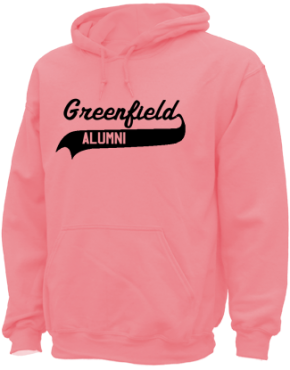 Greenfield Elementary School Hoodies