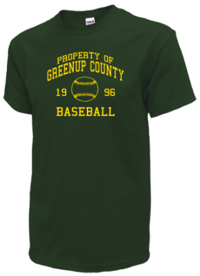Greenup County High School T-Shirts