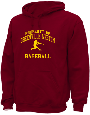 Greenville Weston High School Hoodies