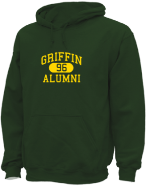 Griffin High School Hoodies