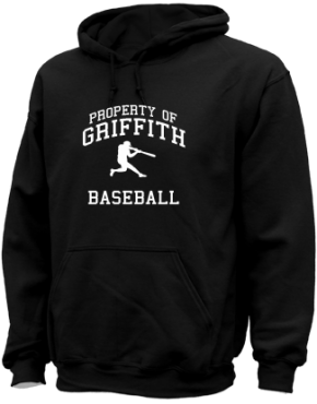 Griffith High School Hoodies