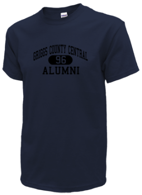Griggs County Central High School T-Shirts