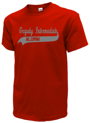 Grigsby Intermediate School T-Shirts