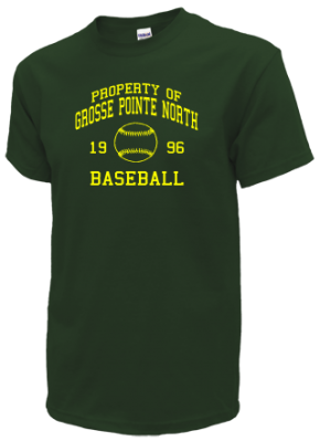 Grosse Pointe North High School T-Shirts