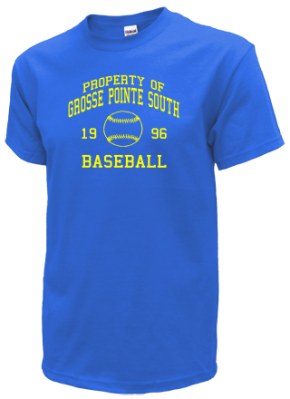 Grosse Pointe South High School T-Shirts