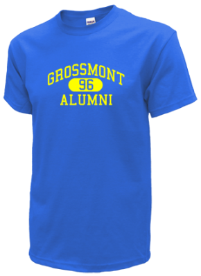 Grossmont High School T-Shirts