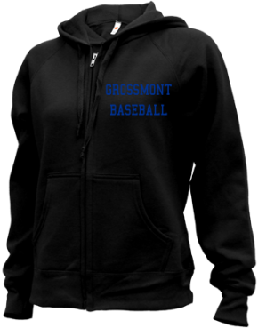 Grossmont High School Zip-up Hoodies