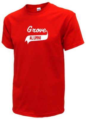 Grove Middle School T-Shirts
