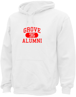 Grove Middle School Hoodies