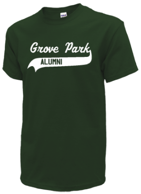 Grove Park Elementary School T-Shirts