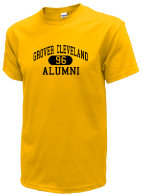 Grover Cleveland High School T-Shirts
