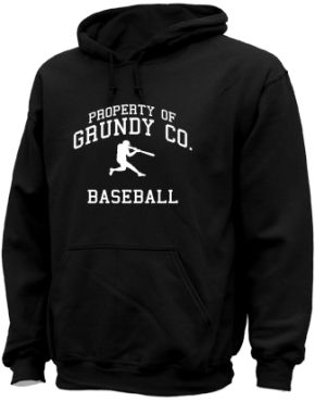 Grundy Co. High School Hoodies