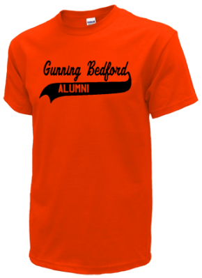 Gunning Bedford Middle School T-Shirts