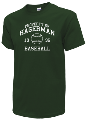 Hagerman High School T-Shirts