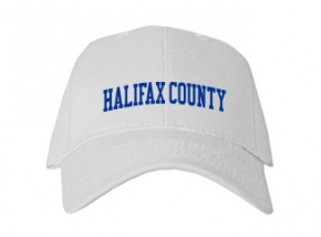 Halifax County High School Kid Embroidered Baseball Caps