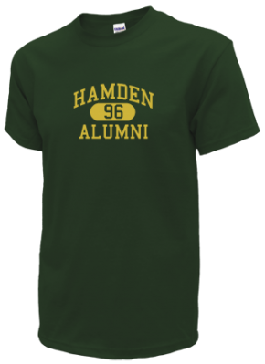 Hamden High School T-Shirts