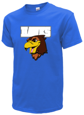 Hamlin Upper Grade Center T-Shirts