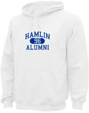 Hamlin Upper Grade Center Hoodies